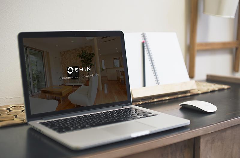 新築・リフォーム会社様のホームページを新規制作しました